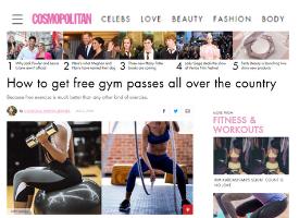 Cosmopolitan 2018-1