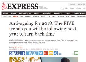 Express 2018