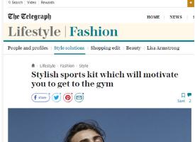 The Telegraph 2018