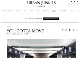 Urban Junkies 2018