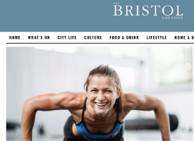 The Bristol Magazine 2018